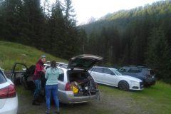 Dolomity Brenta 2019
